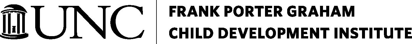 UNC Frank Porter Graham Child Development Institute