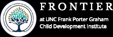FRONTIER at UNC Frank Porter Graham Child Development Institute